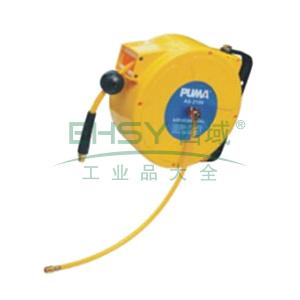 巨霸气管平衡器(PU包纱管),8*12mm*8M,AA-2104B