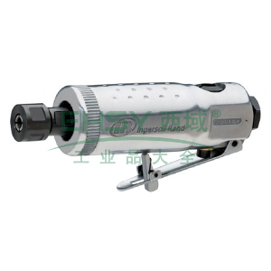"""英格索兰气动修磨机,直柄式,1/4""""夹头,370W,409"""
