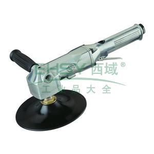 """英格索兰气动打磨机,重级角式,7""""盘径,5000RPM,370W,313A"""
