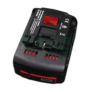 博世锂电池,18V 1.3Ah,2607336170