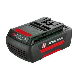 博世锂电池,36V 1.3Ah,2607336002