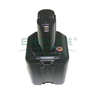 博世镍镉电池,方形 12V 1.4Ah,2607335021
