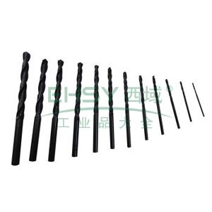 博世钻头套装,高速钢钻头HSS-R(19)1-10mm,2607019435