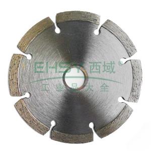 博世云石片,105mm 通用标准连续齿,2608602804
