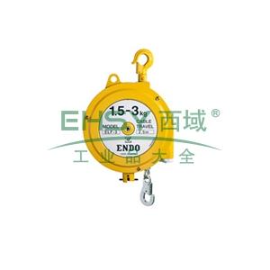 远藤弹簧平衡器,85-105Kg,EWF-105