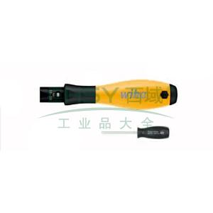 威汉 防静电扭力螺丝刀,带刻度的 0.8-2.0Nm,26866