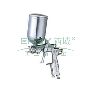 日本岩田低压喷枪,LPH101-LVG
