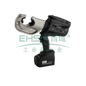 充电式液压钳,13.2T 压接能力400mm²,B1350L-C