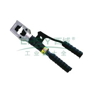 液压钳,5T 适于铜铝端子10-240mm²压接,HT51