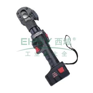 液压断线钳,充电式 切割能力ø25mm,B35-TC025