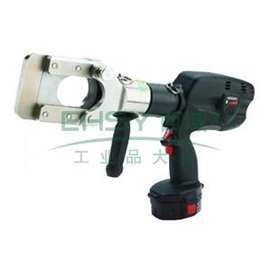 液压断线钳,充电式 切割能力ø55mm,B-TC055