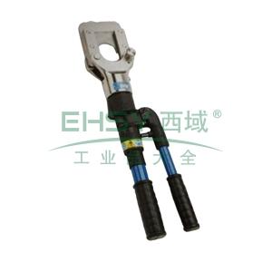 手动液压断线钳,切割能力 ø55mm,HT-TCO55