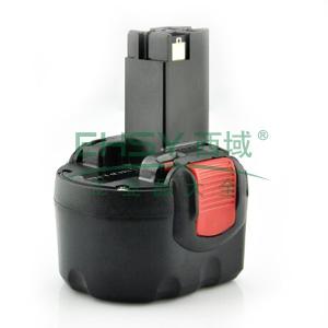 博世电池,O形 7.2V 1.5Ah,2607335766