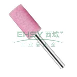 """博世磨石,用于直磨机 电钻等 6(1/4"""") 46#,圆柱形,2608620012"""
