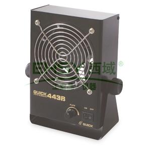 离子风机,15W,5kVDC,QUICK443B