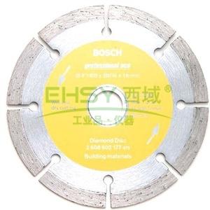 博世云石片,节断式样通用型105mm,2608602177