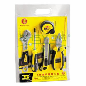 家用工具套装,5PC,BS512805