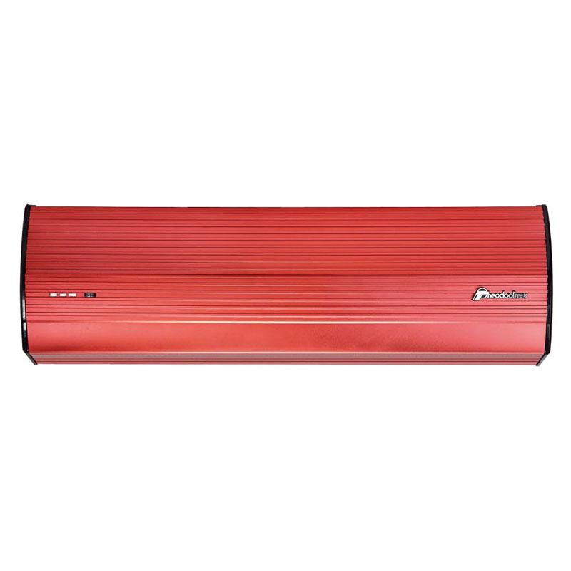 热魔风大功率遥控热风幕,西奥多,RM-3512-3D/Y,380V,发热功率14KW