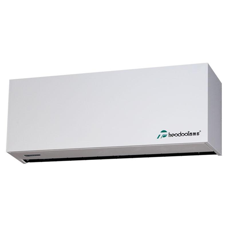 离心式大功率遥控热风幕,西奥多,RM-4015S-3D/Y,380V,发热功率20KW