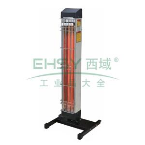 远红外辐射式电加热器,冬夏,DQN-1G,220v,1.6kw
