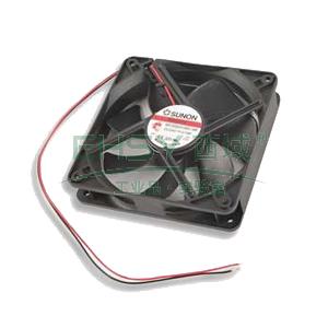 建准 方形直流散热风扇(80*80*38mm),PMD4808PMB2-A (2).GN