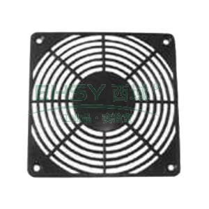 散热风扇防护网罩(120*120mm),金属网只能和风机配套卖