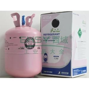 金陵冷冻制冷剂,金典,R410A,11.3kg/瓶,不售华南地区