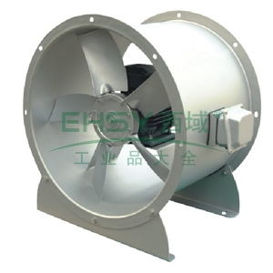 铝叶轮轴流风机,应达,SAB-AF-5,1450r/min,0.55kw-4P,三相