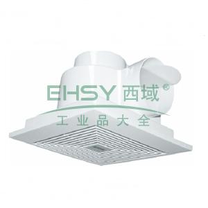 塑料管道式换气扇,绿岛风,BPT10-22-BH
