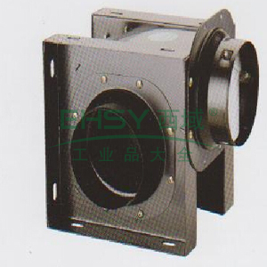 分体管道式换气扇,绿岛风,DPT15-33,220V/50Hz,40W