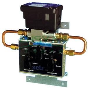 液体差压变送器,Setra,230100PD2F11B