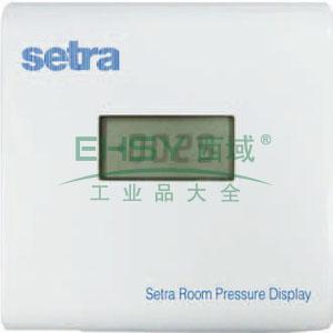 室内压力显示仪,Setra,SRPD100LB11CF1