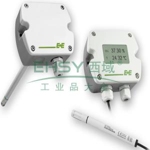 温湿度变送器,E+E,EE210-HT6xPBxB/UwTx024M