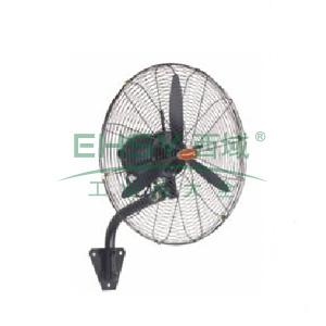 璧式强力密网牛角扇,金羚,FB-65C,650mm,220V,200W,1350r/min,三档调速