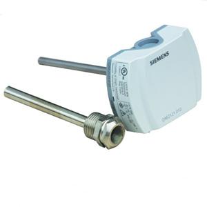 浸入式温度传感器,西门子,QAE2121.010