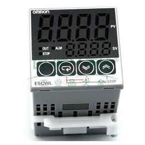 经济型数字温控器,欧姆龙,E5CWL-R1TC,AC100~240V