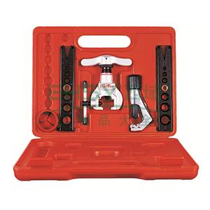 45°偏心式公制&英制扩管器工具组,格美,CM-808-AML-R410,附手提式吹塑胶盒