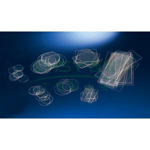 ThermanoxTM盖玻片,已灭菌,外部尺寸,15直径