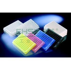 Nunc U96 MicroWellTM微孔板,聚丙烯,外部尺寸128*86mm,颜色,自然,未灭菌
