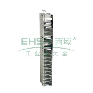 Nunc Crybank vial和Bank-itTM附件,纸质冻存管盒13*13间隔器