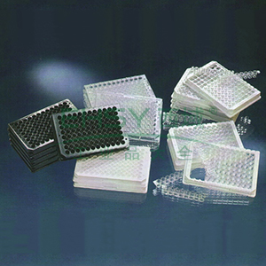 Nunc-ImmobilizerTM氨基酶标板和板条,F96,颜色,透明