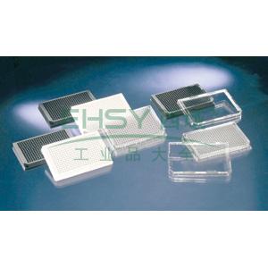 Nunc-ImmobilizerTM链霉亲合素酶标板和板条,C8 LockWellTM,颜色,透明