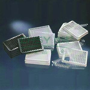 Nunc-ImmobilizerTM谷胱甘肽酶标板,96孔,外部尺寸,128*86mm,F96,颜色,黑色