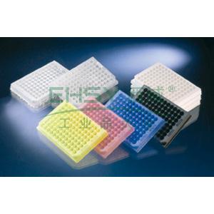 Nunc V96 MicroWellTM微孔板,聚丙烯,外部尺寸,127*86mm
