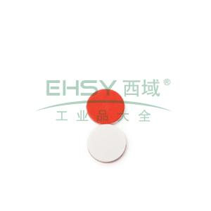 TARGET DP 隔垫  聚四氟乙烯/红色橡胶 100/包