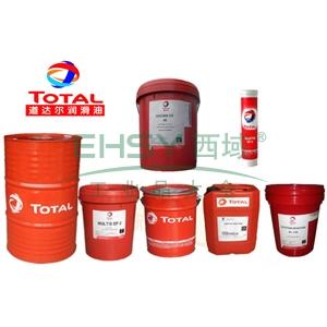 道达尔烷基苯合成冷冻机油LUNARIA KT 7-200L