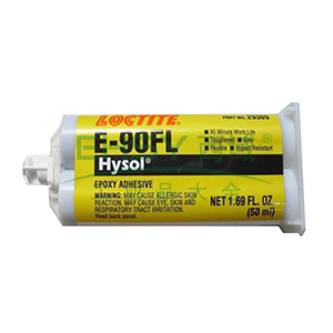 乐泰环氧胶,Loctite E-90FL,50ML