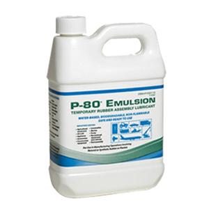IPC 橡胶润滑剂P-80 Emulsion,1L
