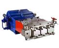 高壓泵安裝與調試方法