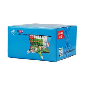上砂牌油性钻石膏,W10,10支/包